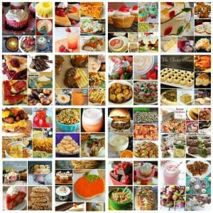 Recipe Sharing Monday Has Retired