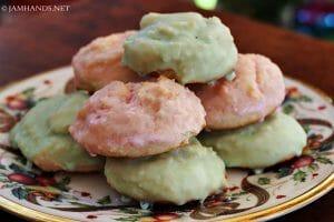 Our Favorite Sour Cream Cookies (McCall's Recipe)