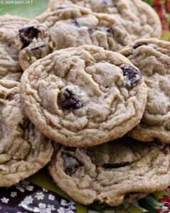 Hershey's Stay Soft for Days Chocolate Chip Cookies