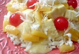 Chicken Haystacks Two Ways – Tropical & Traditional